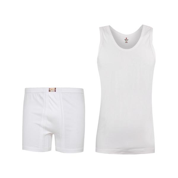 ست لباس زیر مردانه هاینو مدل 3002-05