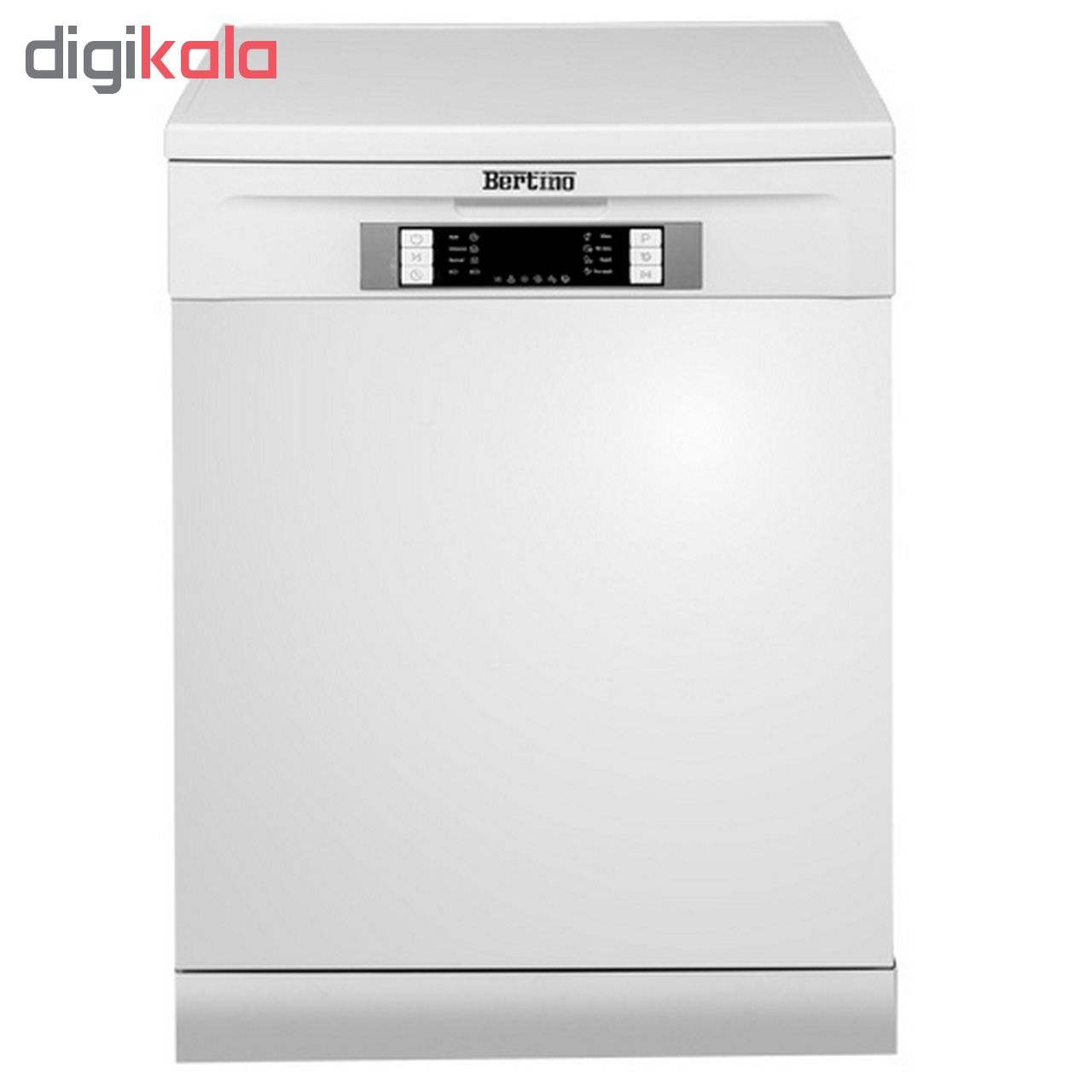 ماشین ظرفشویی برتینو مدل BWD1425
