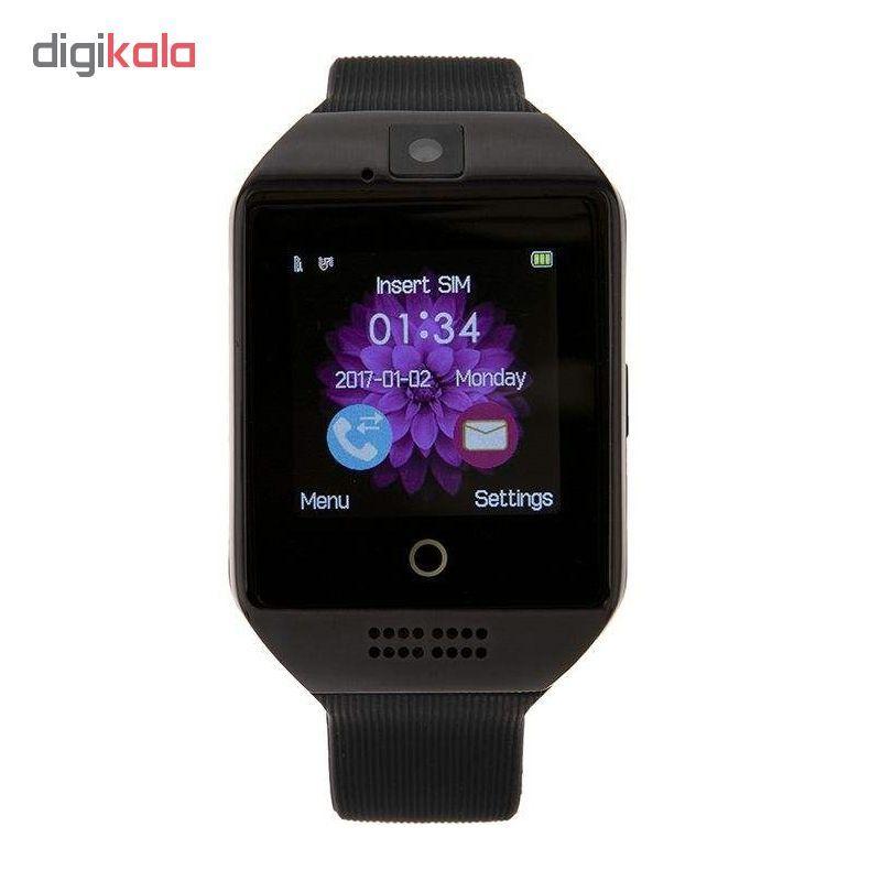 ساعت هوشمند مدل Q18 کد 101 main 1 1