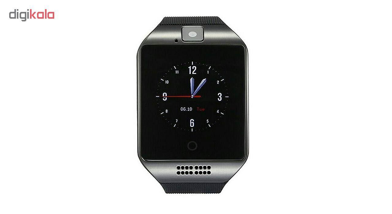 ساعت هوشمند مدل Q18 کد 101 main 1 2