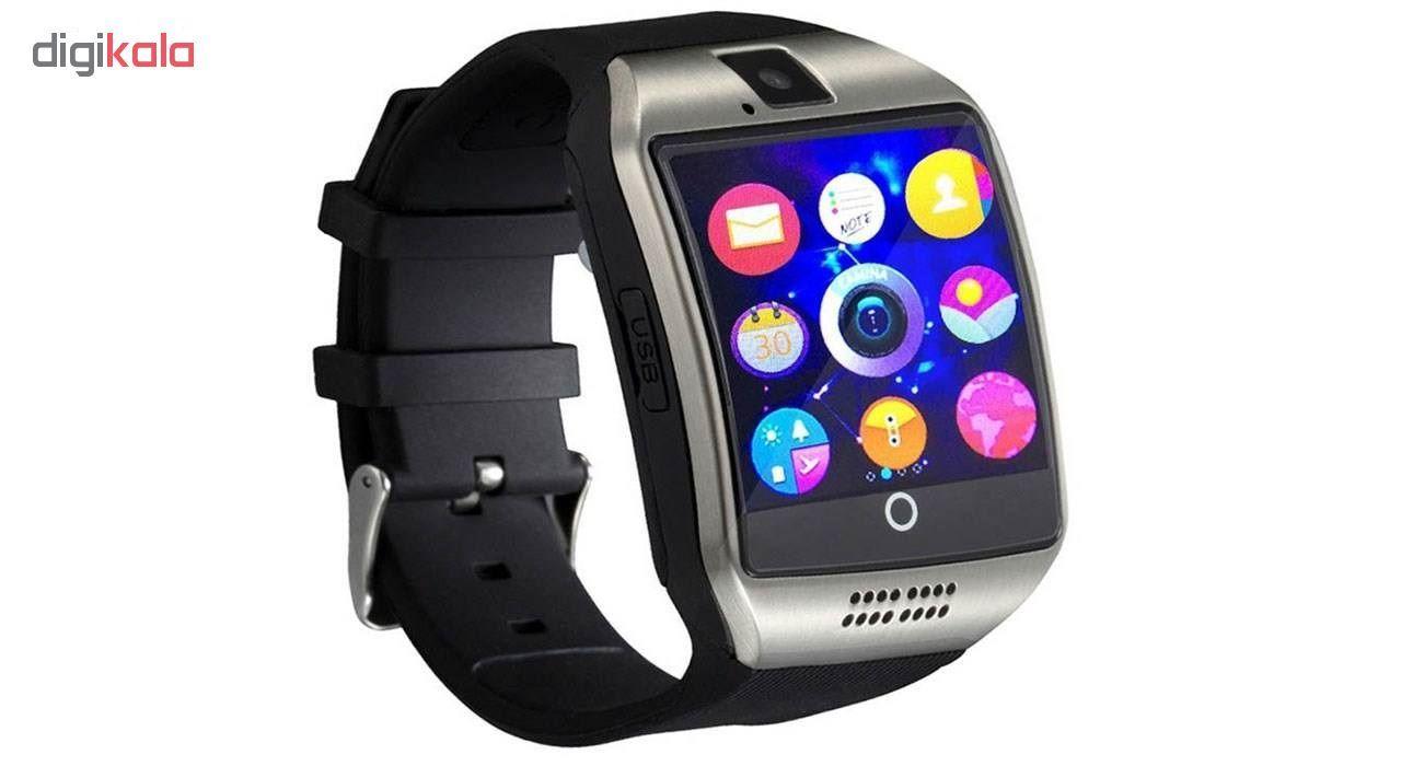 ساعت هوشمند مدل Q18 کد 101 main 1 6