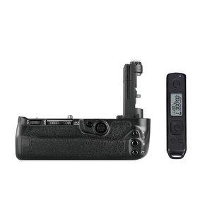 گریپ باتری دوربین مایک  مدل Pro مناسب برای دوربین کانن 5D IV به همراه ریموت بی سیم