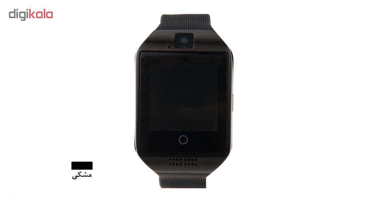 ساعت هوشمند مدل Q18 کد 101 main 1 10