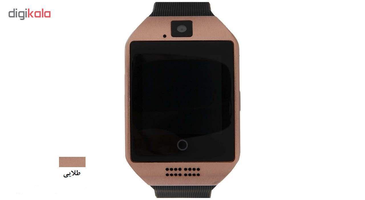 ساعت هوشمند مدل Q18 کد 101 main 1 11