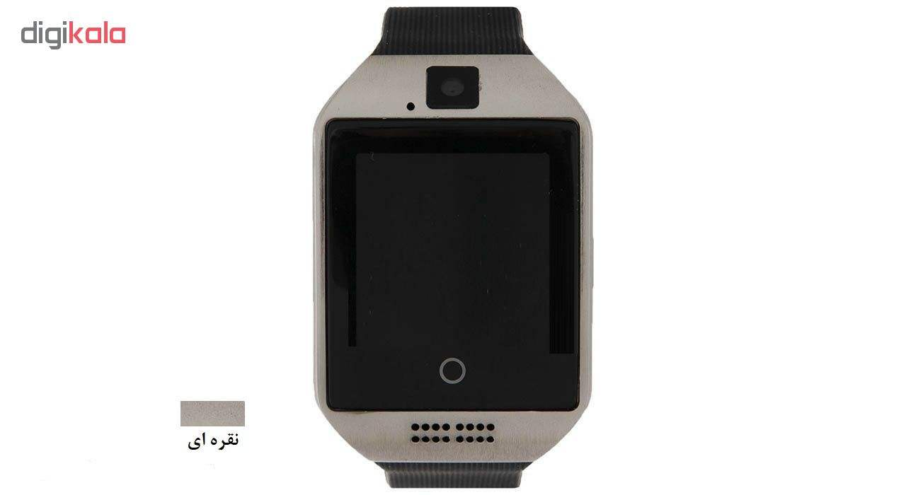 ساعت هوشمند مدل Q18 کد 101 main 1 12