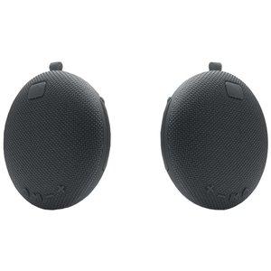 اسپیکر بلوتوثی قابل حمل رومن مدل OZ-X5A مجموعه دو عددی