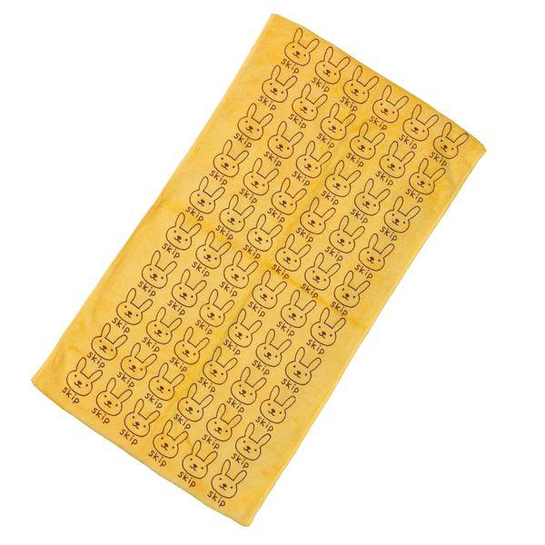 دستمال نظافت خودرو طرح رابیت کد 223