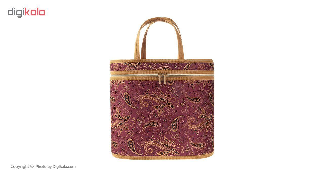 کیف دستی زنانه مدل 02 main 1 2