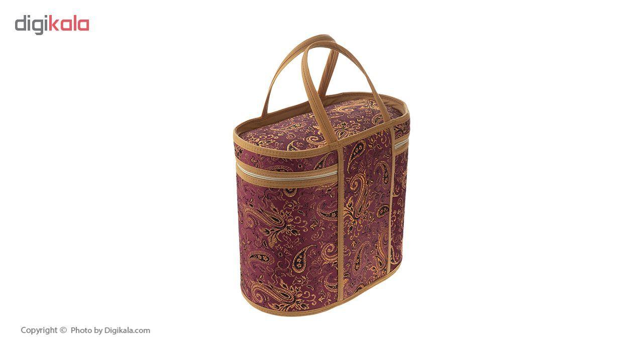کیف دستی زنانه مدل 02 -  - 5