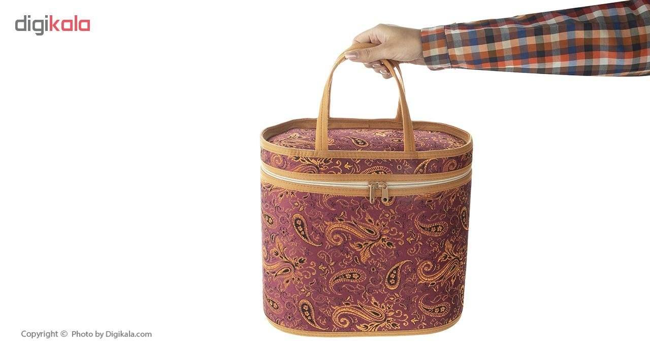 کیف دستی زنانه مدل 02 -  - 6
