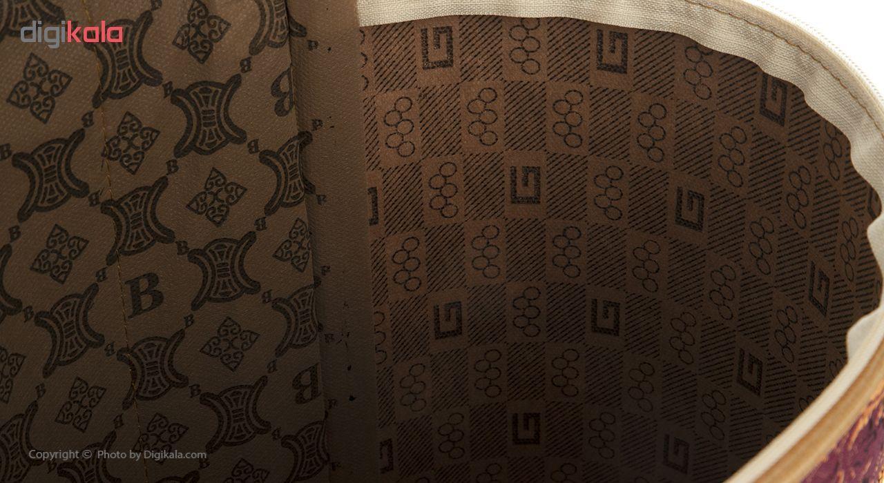 کیف دستی زنانه مدل 02 -  - 8