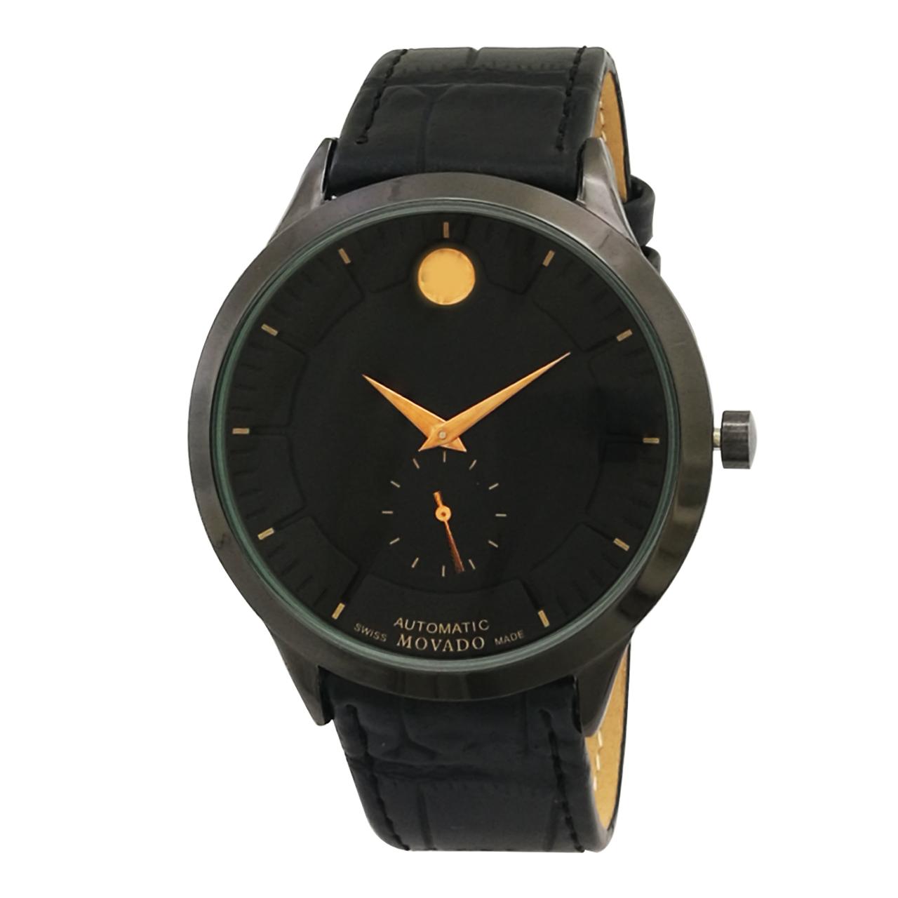 ساعت مچی عقربه ای مردانه مدل ga2177