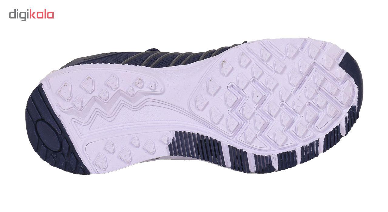 کفش مخصوص پیاده روی زنانه کد 13-1396141