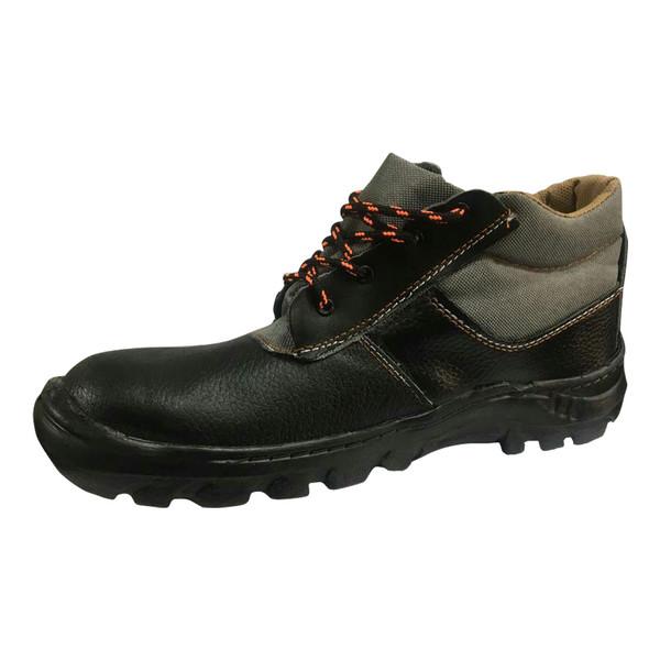 کفش ایمنی مدل دانیال 102
