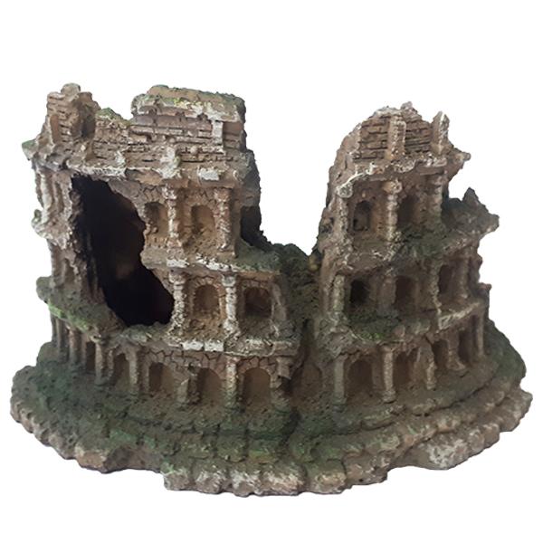 قلعه تزیینی آکواریوم کد RW178