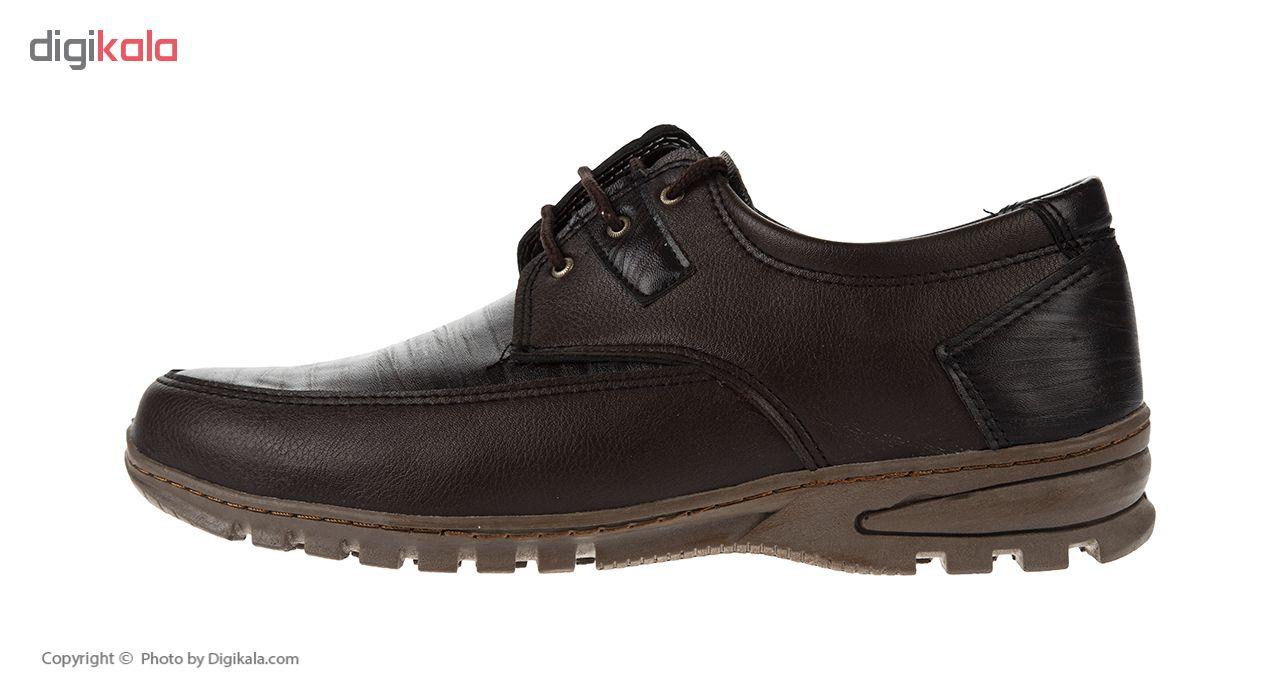 کفش روزمره مردانه باران مدل K.Baz.035