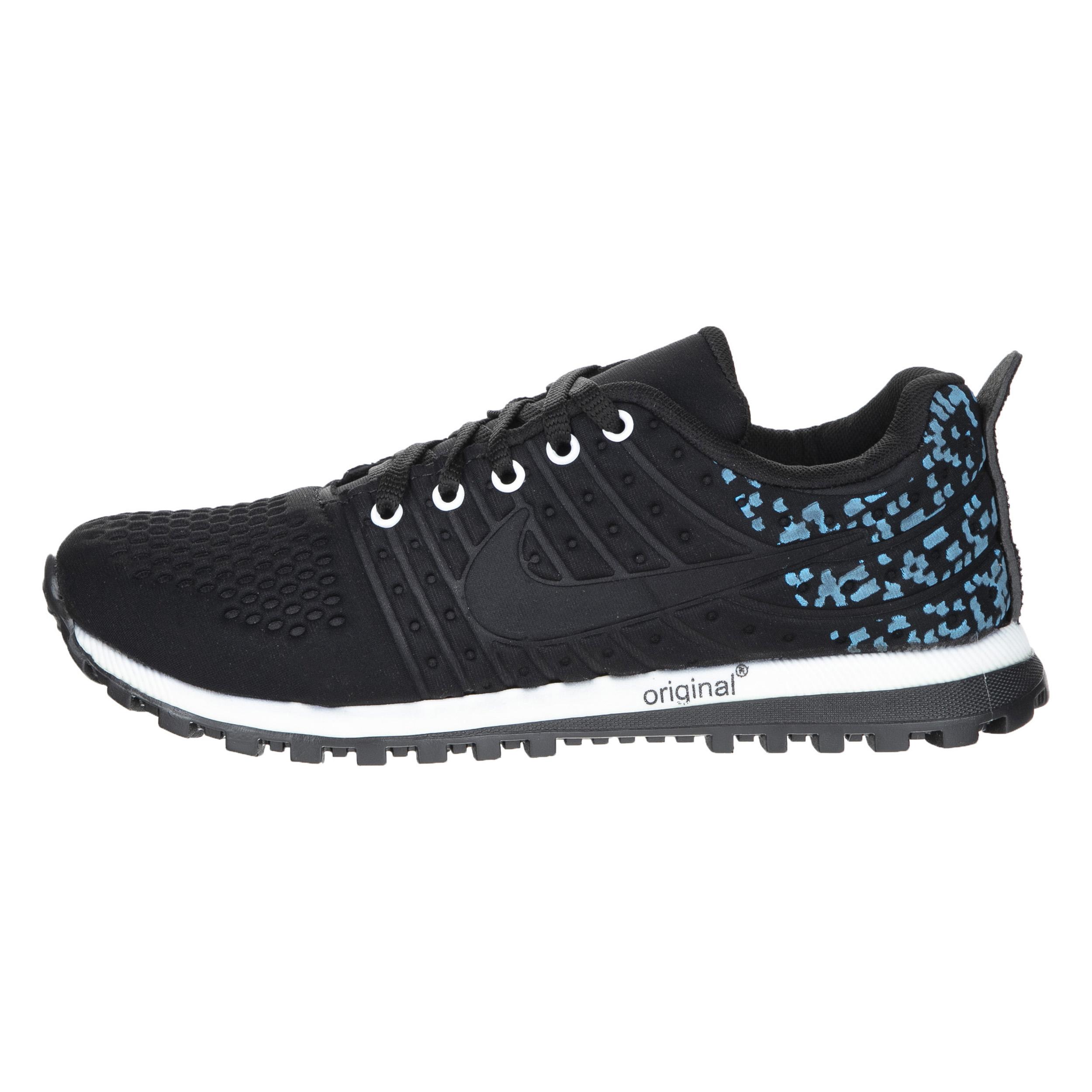 کفش مخصوص پیاده روی مردانه مدل K.Bs.058