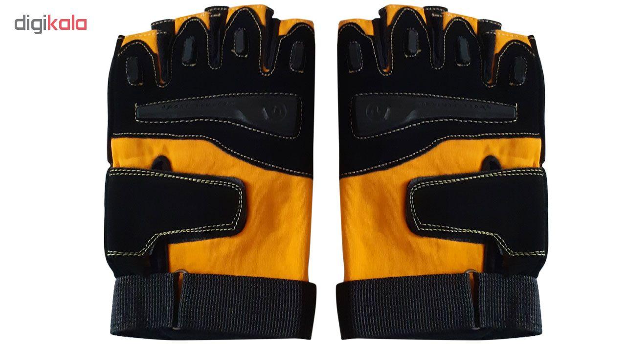دستکش بدنسازی مدل S23