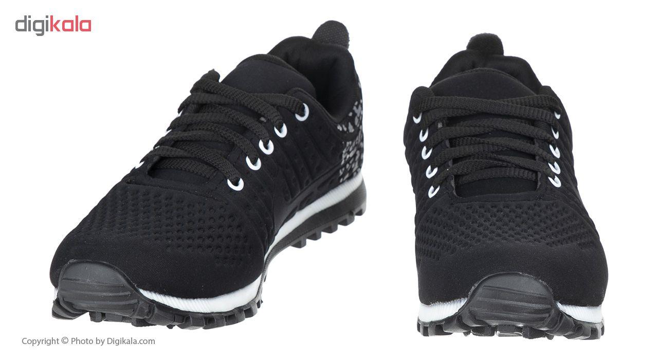 کفش مخصوص پیاده روی مردانه مدل K.Bs.059