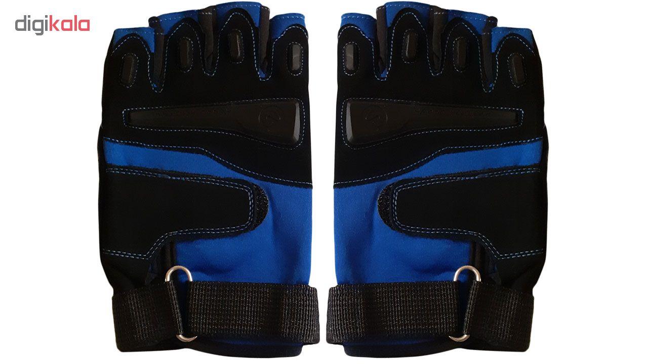 دستکش بدنسازی مدل S24