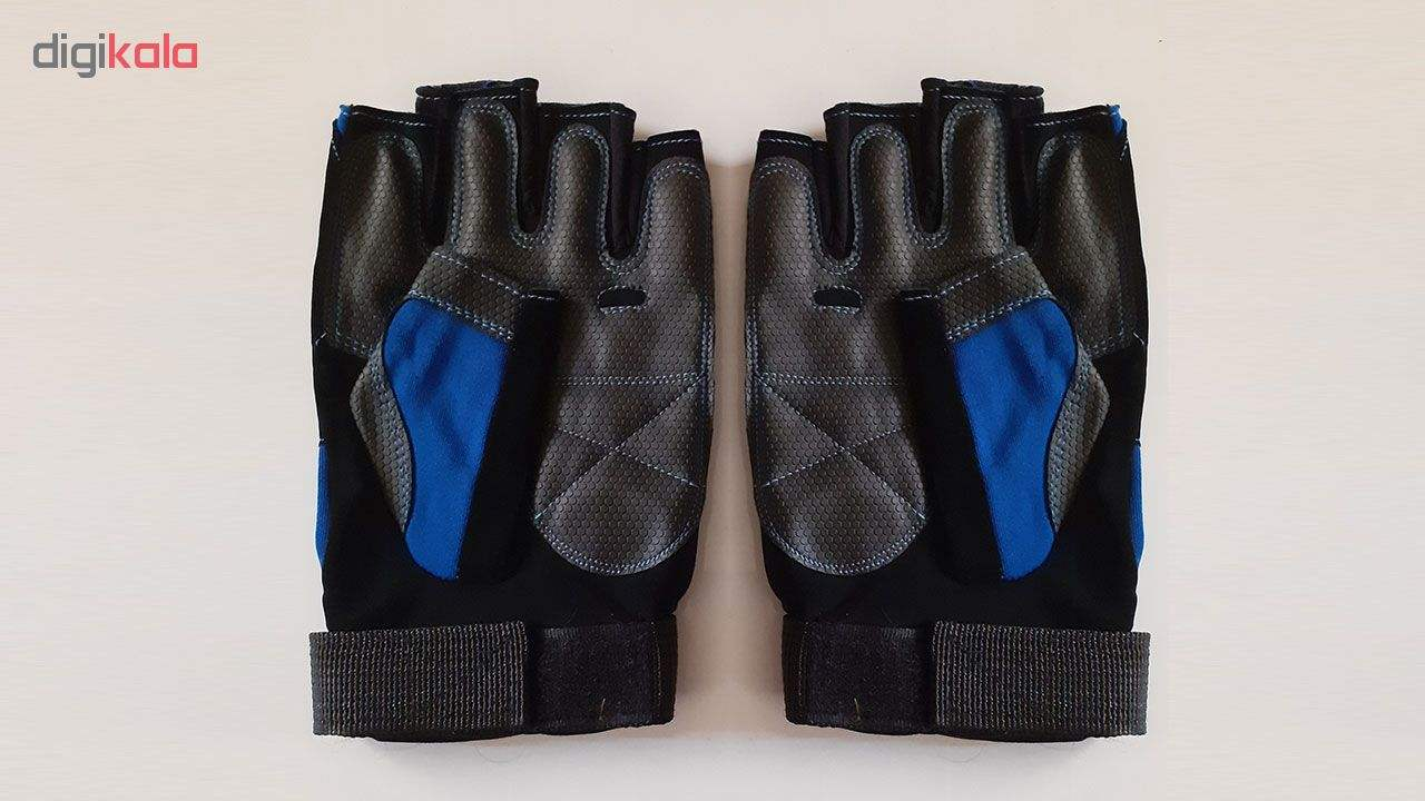 دستکش بدنسازی مدل S24 main 1 2