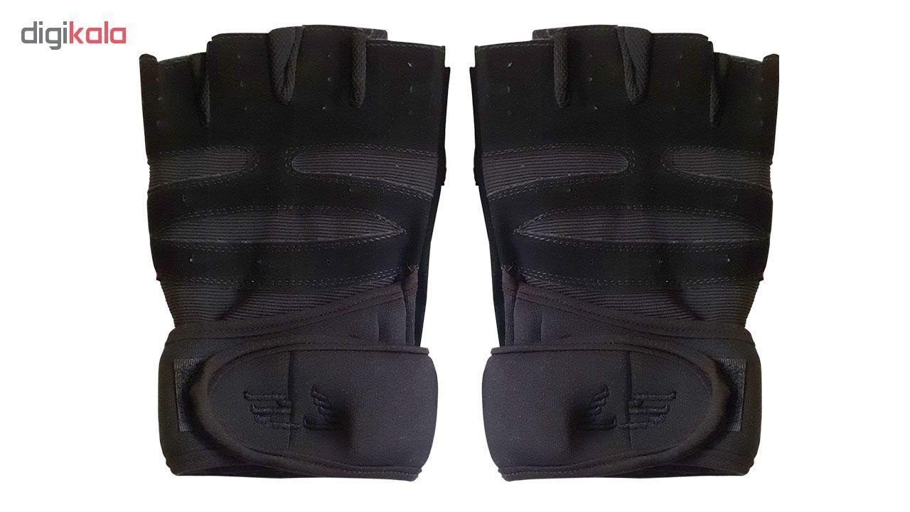 دستکش بدنسازی مدل LS1 main 1 1