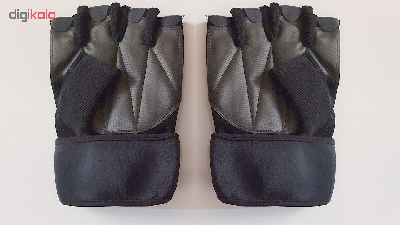 دستکش بدنسازی مدل LS1 main 1 2