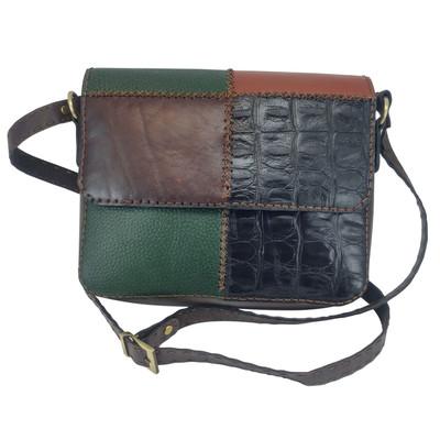 کیف چرمی کد 1845
