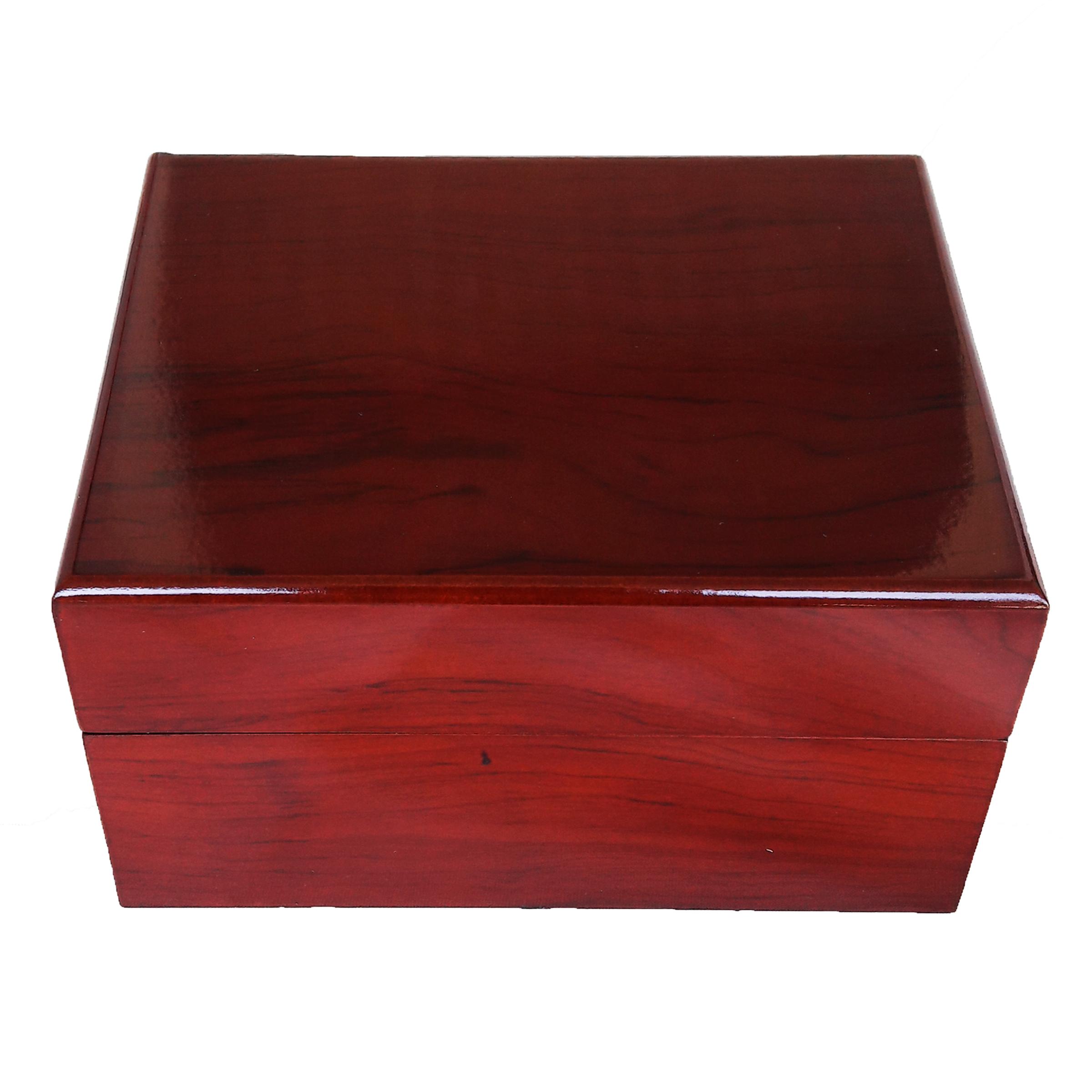 قیمت جعبه جواهرات مدل ۱۵۷