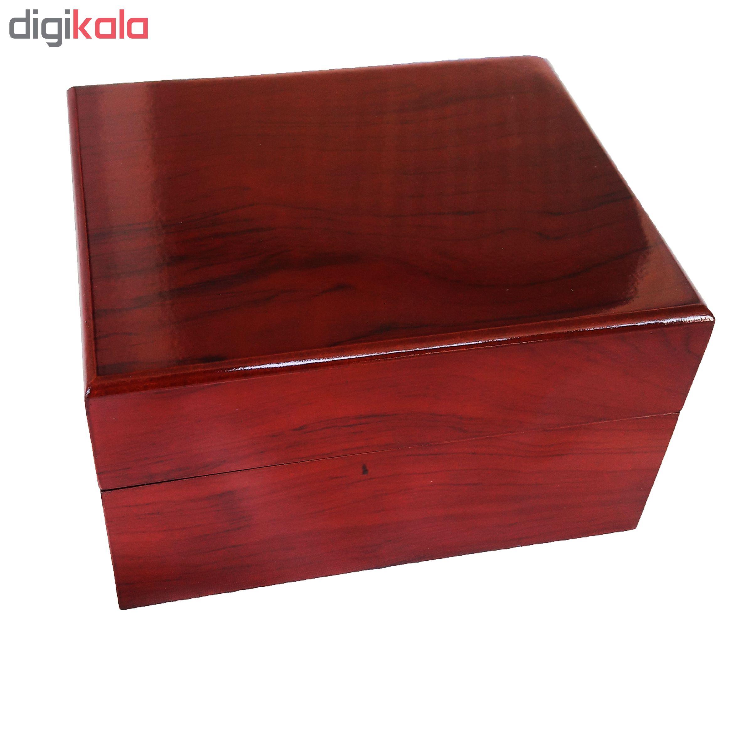 جعبه جواهرات مدل ۱۵۷