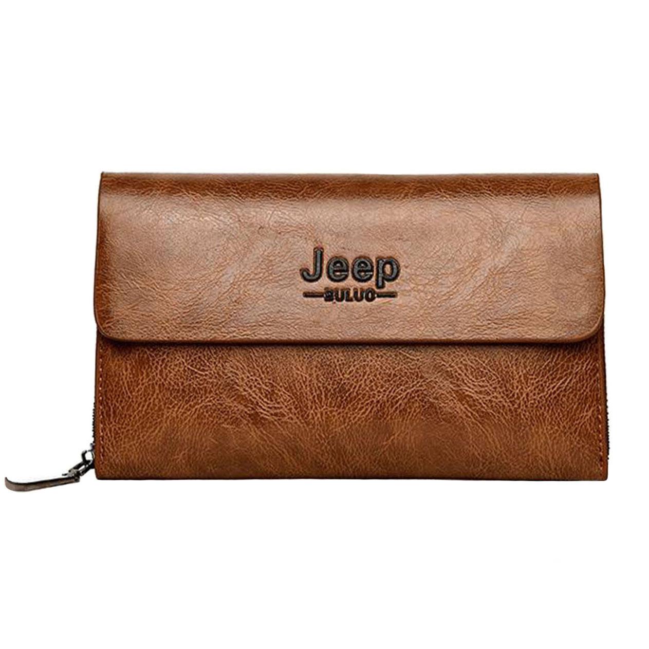 کیف دستی مردانه مدل BULUO