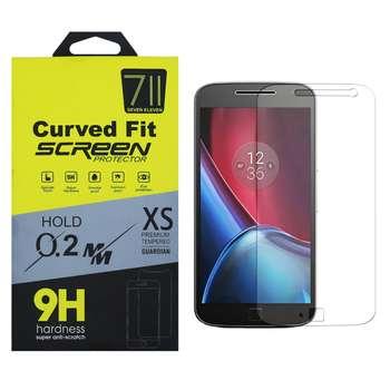 محافظ صفحه نمایش سون الون مدل Tmp مناسب برای گوشی موبایل موتورولا Moto G4