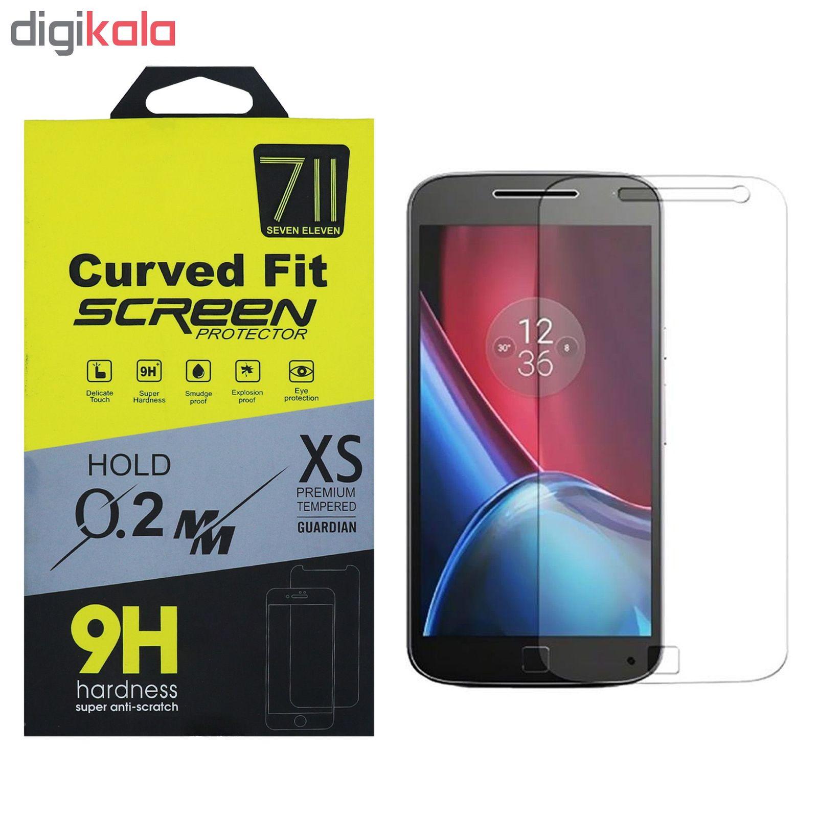 محافظ صفحه نمایش سون الون مدل Tmp مناسب برای گوشی موبایل موتورولا Moto G4 main 1 1