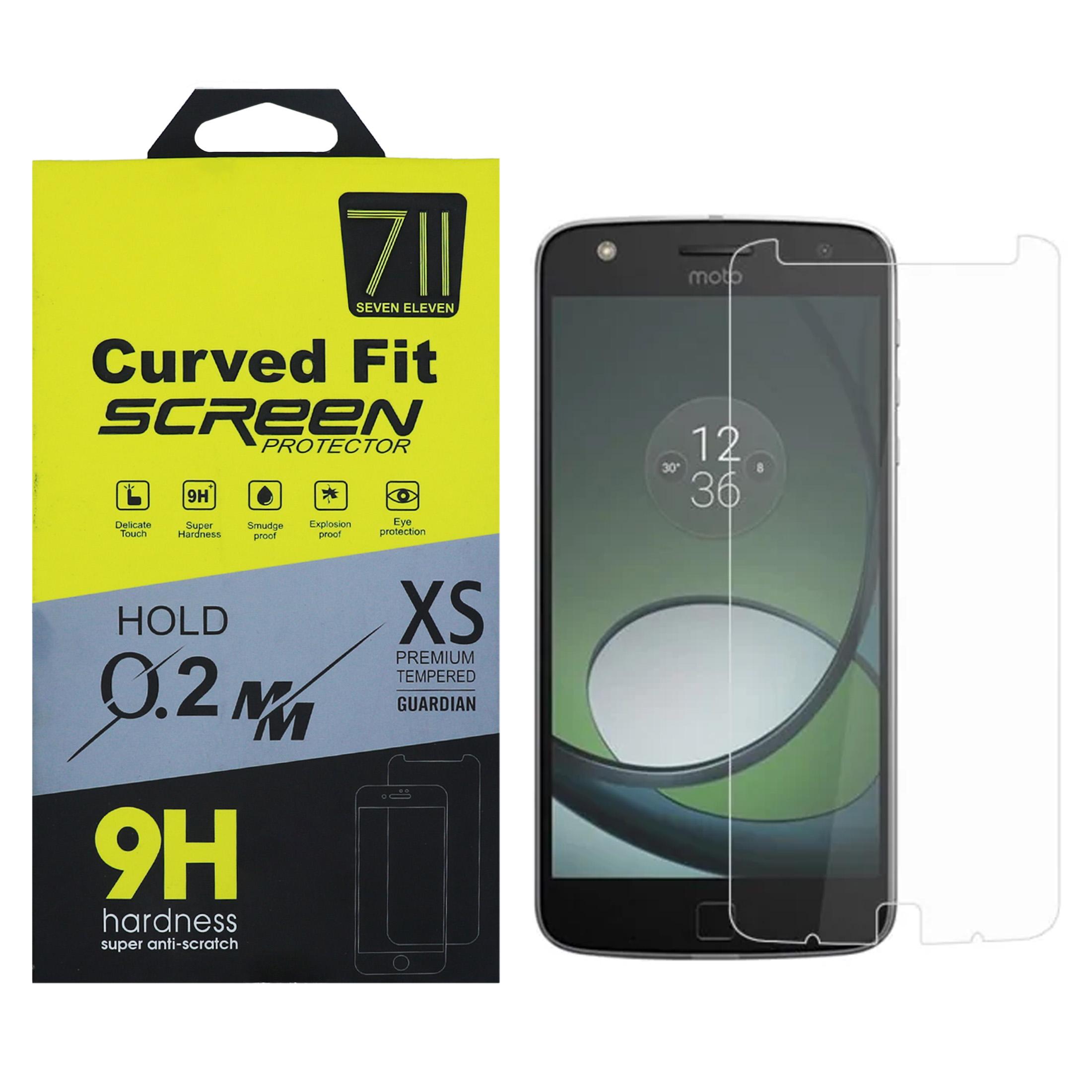 محافظ صفحه نمایش سون الون مدل Tmp مناسب برای گوشی موبایل موتورولا Moto Z