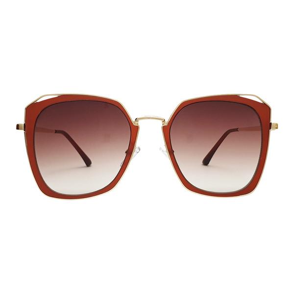 عینک آفتابی زنانه کد 143-B90