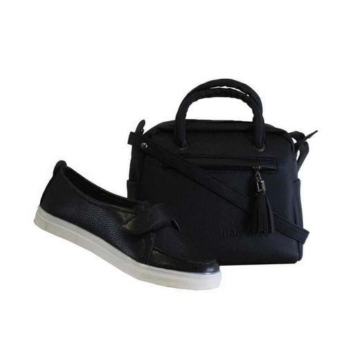 ست کیف و کفش زنانه مدل SE01305