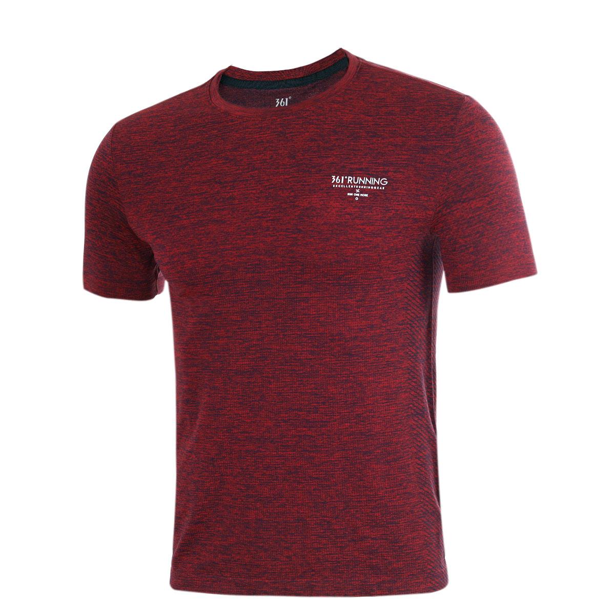 تی شرت ورزشی مردانه 361 درجه مدل 5-551912102