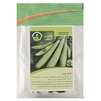بذر خیار چنبر پاکان بذر
