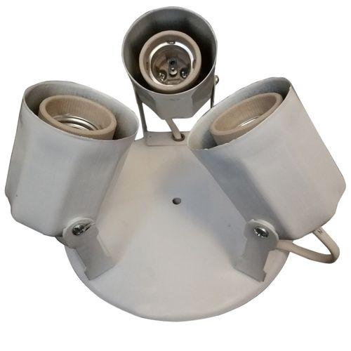 چراغ سقفی مدل 3S
