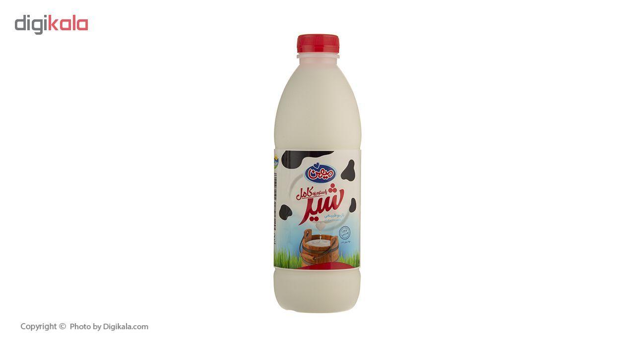 شیر کامل میهن حجم 950 میلی لیتر main 1 3
