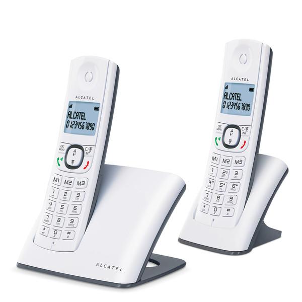 تلفن بی سیم آلکاتل مدل F580 Duo