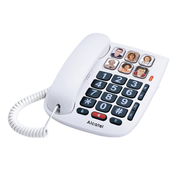 تلفن  آلکاتل مدل TMAX 10