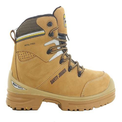 کفش ایمنی سیفتی جاگر مدل ULTIMA