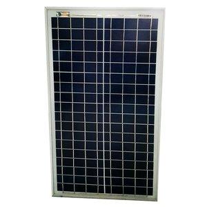 پنل خورشیدی مدل DP30 ظرفیت 30 وات