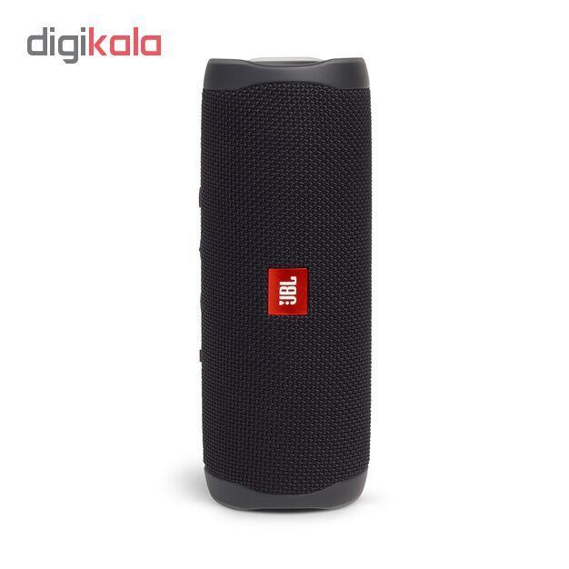 اسپیکر بلوتوثی قابل حمل جی بی ال مدل Flip 5 main 1 9