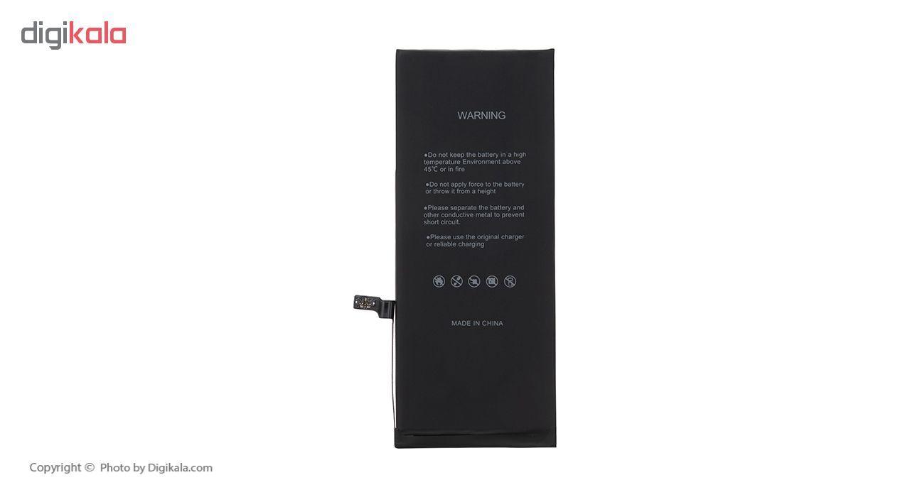 باتری موبایل فلیکسبل مدل FF-iP6P ظرفیت 2915 میلی آمپر ساعت مناسب برای گوشی موبایل اپل iPhone 6 Plus main 1 2