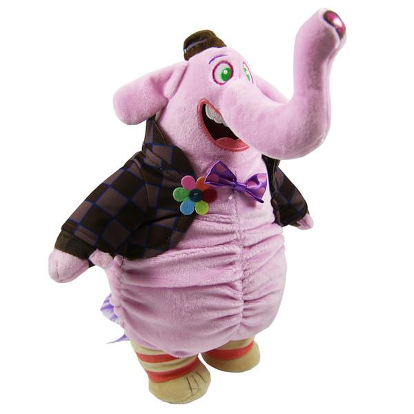 عروسک تامی طرح فیل مدل Bing Bong ارتفاع 20 سانتی متر
