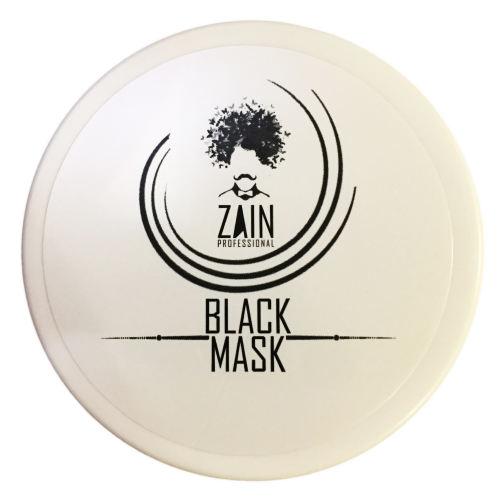 ماسک صورت زاین مدل BLACK حجم 300 میلی لیتر