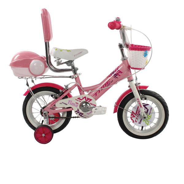 دوچرخه شهری تایم مدل lily سایز 12