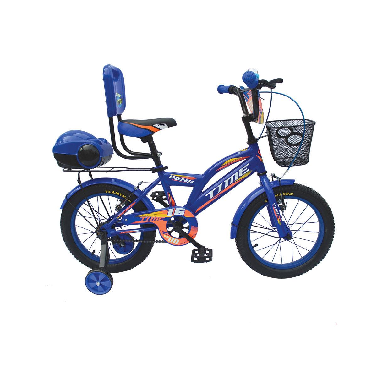 دوچرخه شهری تایم مدل Pony سایز 16